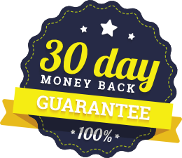30 day money back guarantee on Ready Jack