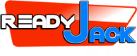 ReadyJack logo